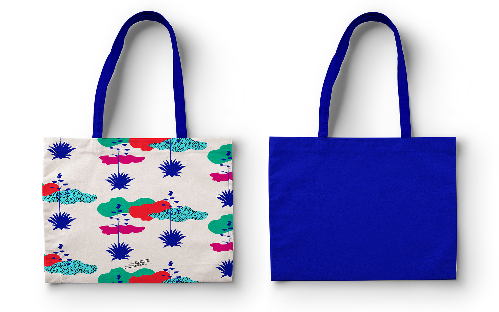 TOTE BAG PAYS DE MARTIGUES 3