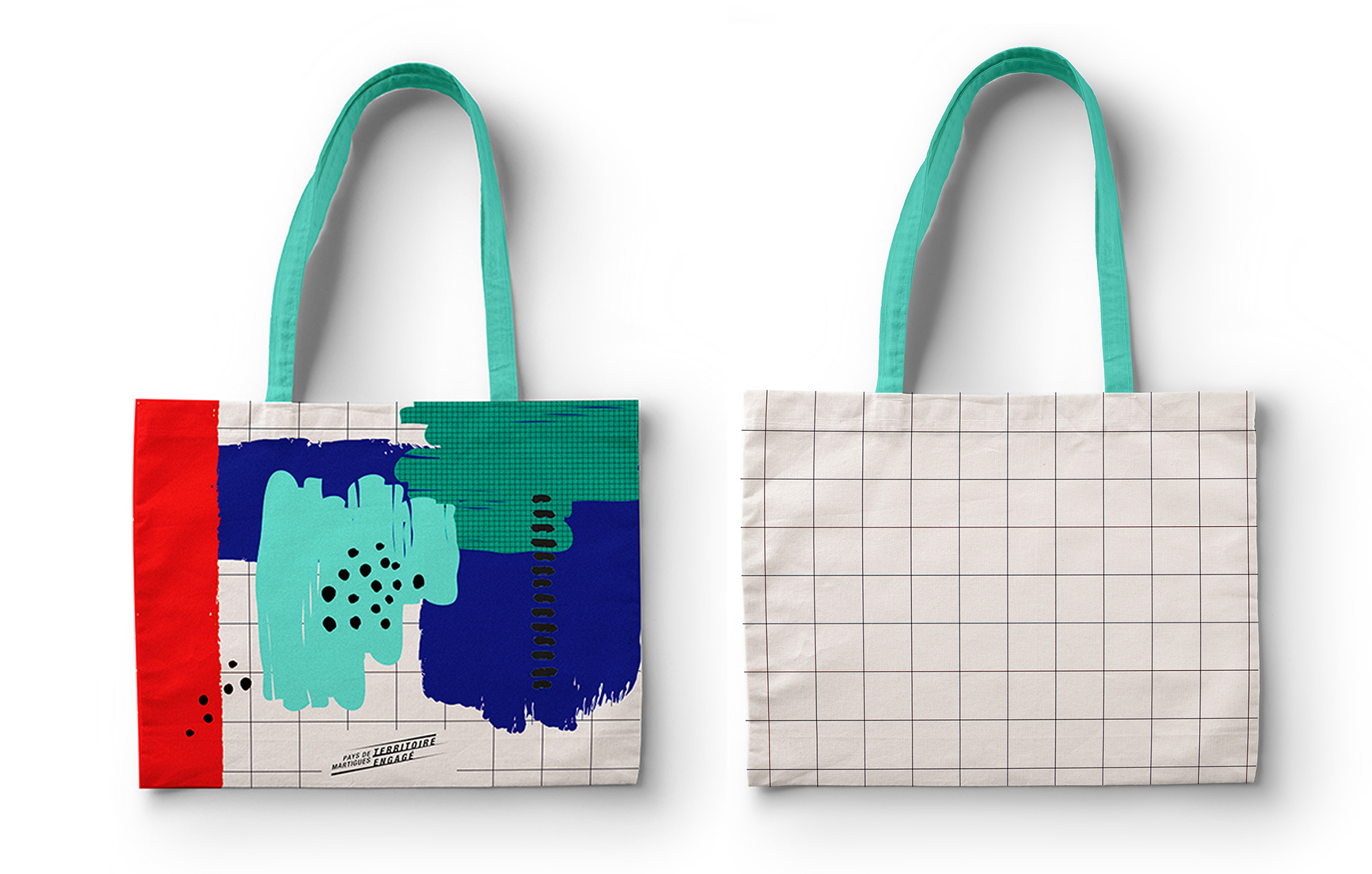 TOTE BAG PAYS DE MARTIGUES 5