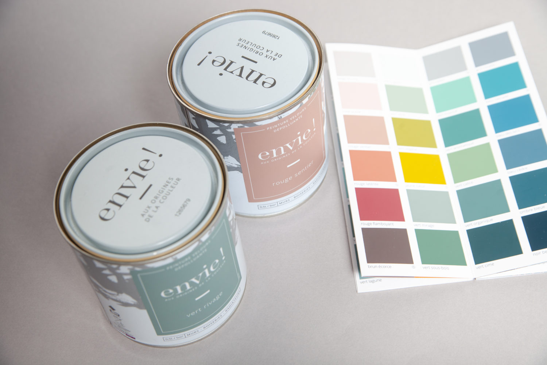 Leroy Merlin Teinture Textile peintures envie ! | bon signe